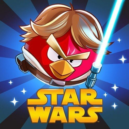 Angry Birds Star Wars Cloud City Episode Coming Soon