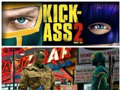 Kick-Ass 2-t