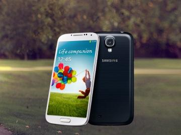 You Can Now Buy The Samsung Galaxy S 4 Online at Sprint, and In Stores for The AT&T Version