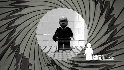 Watch Casino Royale Opening Fight Scene Made From Lego