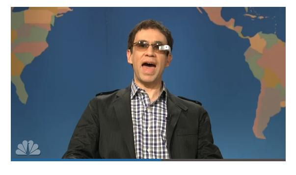 SNL_GoogleGlass