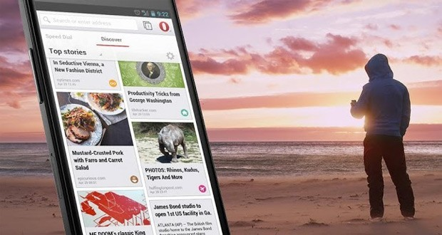 Opera Browser Leaves Beta Stage, Now Available on Play Store