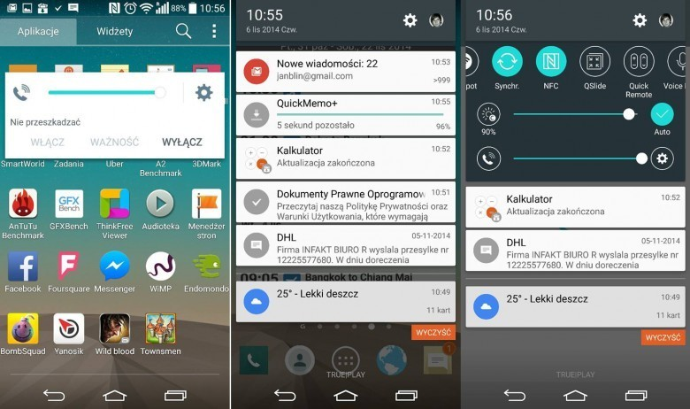 how to change android to cyanogenmod