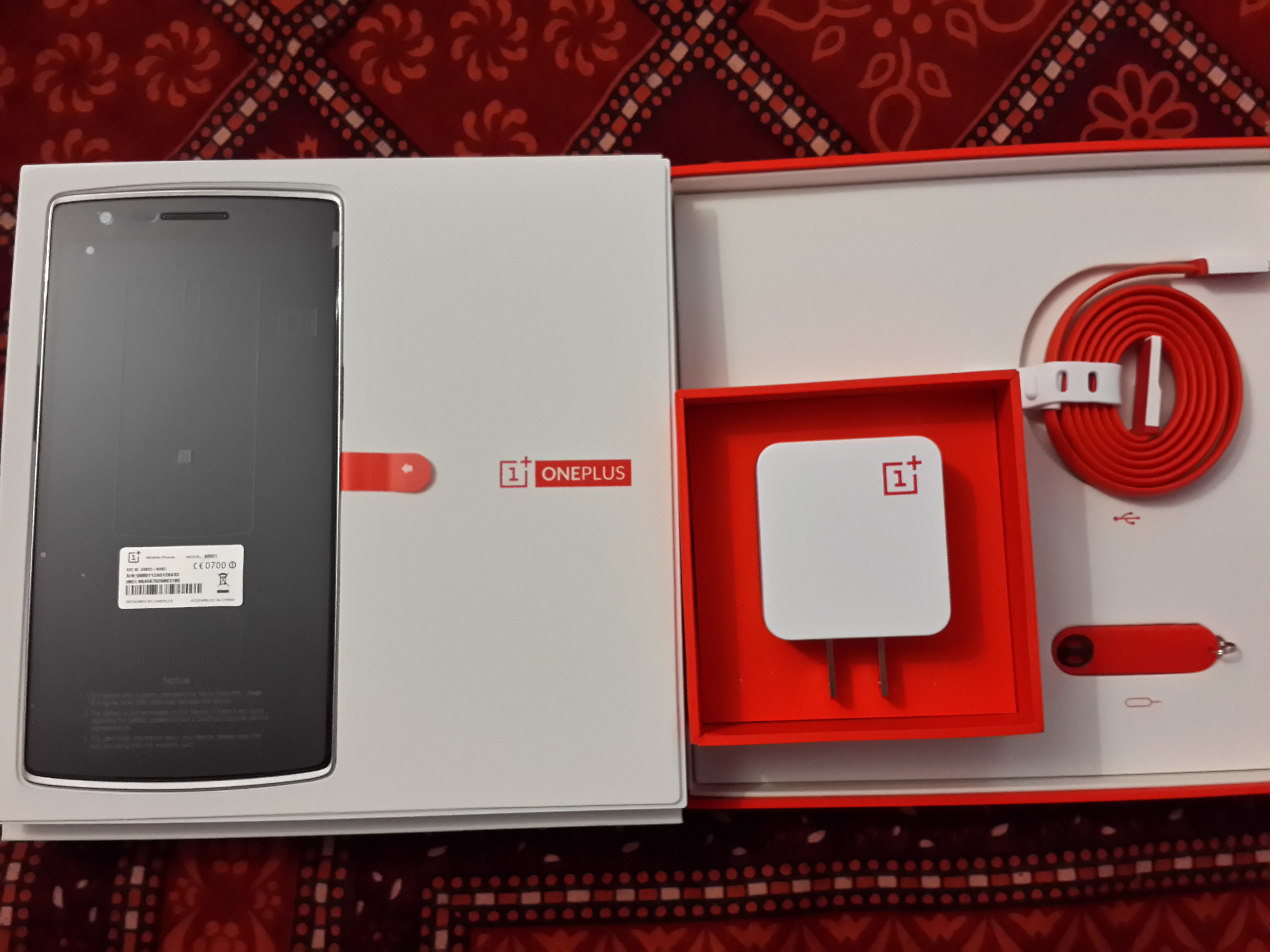 OnePlus One In India