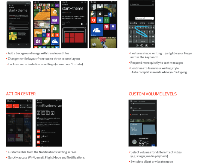 Nokia Lumia 928 And 822 Get Windows Phone 8.1 Update ...