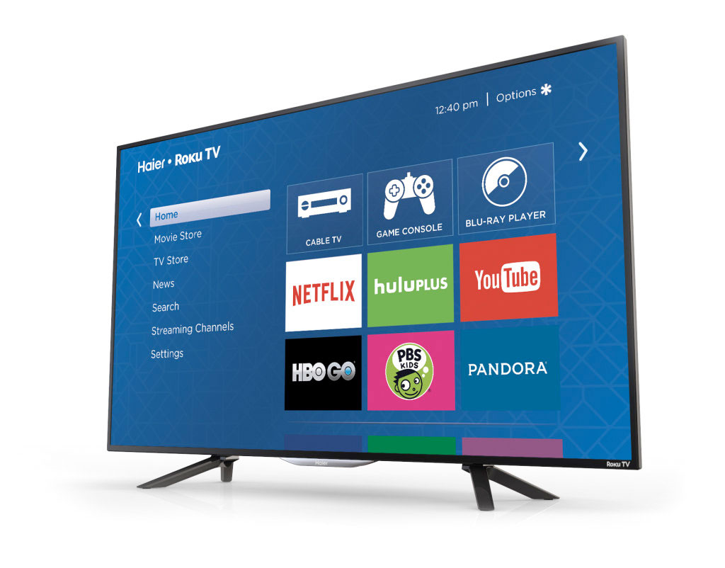Ces 2015 roku tv reports new tv partners and 4k plans for Wireless perfect bake pro