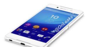 Sony Xperia Z4