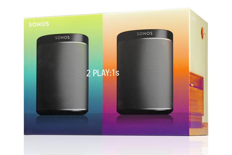 Sonos  Room Starter Pack