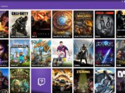 Twitch for Android