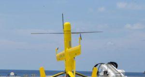 Aerovel Flexrotor Drone