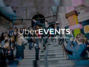 UberEVENTS