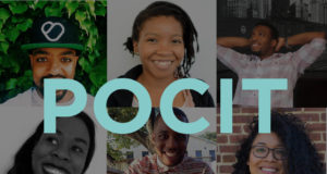 People of Color in Tech POCIT