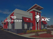 KFC & DoorDash