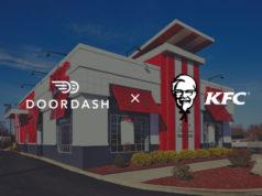 KFC & DoorDash