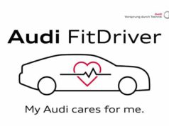 Audi FitDriver System