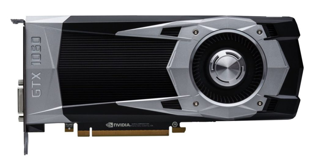 The NVIDIA GTX 1060 Is Priced At $249 To Compete With AMD's Cheap New GPU.