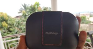 myCharge PowerGear Sound
