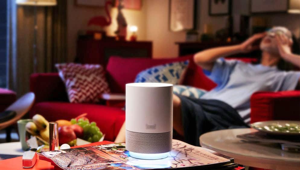 Alibaba's Smart Speaker Tmall Genie Cost Only $73